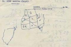 mapa de yayo de madrid