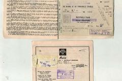 billetes de tren de viajes meliá de madrid a granada