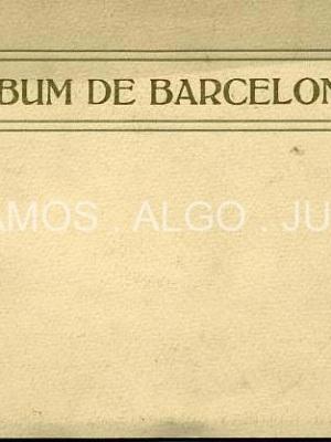 album de barcelona