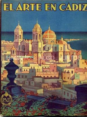 el arte en cádiz