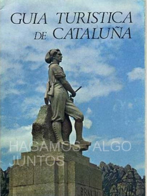 guia turistica de cataluña
