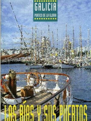 galicia, las rias y sus puertos