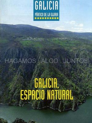 galicia, espacio natural
