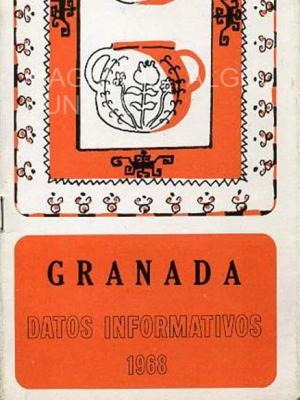 datos informativos de granada 1968