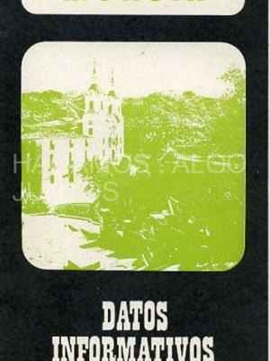 murcia, datos informativos, 1969