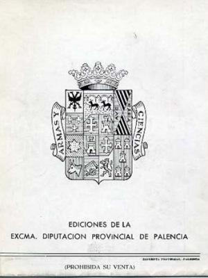 ediciones de la excma diputacion de palencia