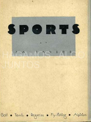 sports at santander