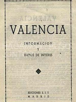 valencia, información y datos de interés