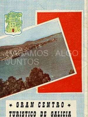 vigo, gran centro turístico de galicia