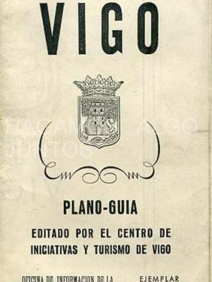 plano guía de vigo
