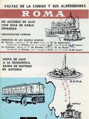 roma, viajes meliá