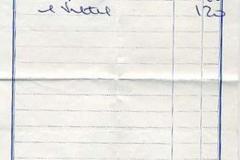 hotel argentina, st jean de luz, 16 de agosto de 1967