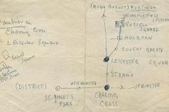 itinerario por londres