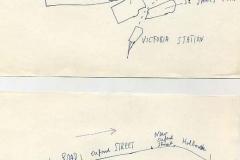 mapas e itinerarios de londres