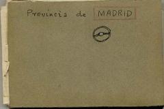 cuadernos de viaje de rutas por madrid