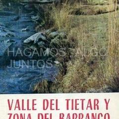 valle del tietar y zona del barranco