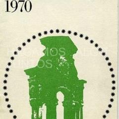 baeza, datos informativos 1970