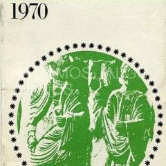 santillana del mar, santander,datos informativos, 1970