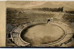pompei, pompeya, italia