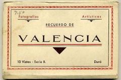 fotografías artísticas recuerdo de valencia, durá