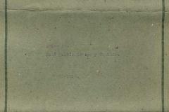 itinerario de viajes marsans, 1944, madrid, granada, málaga, algeciras, cádiz