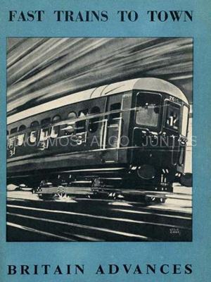 fast trains to town, britain advances