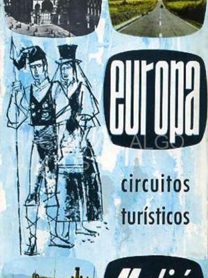 europa, circuitos turisticos, meliá 67