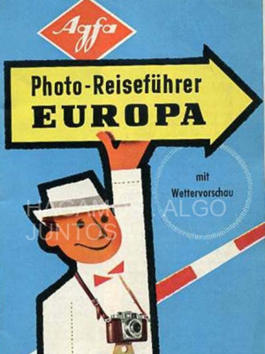 agfa photo-reiseführer europa