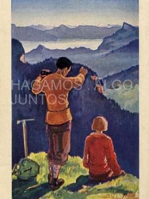 oberland bernés suisse