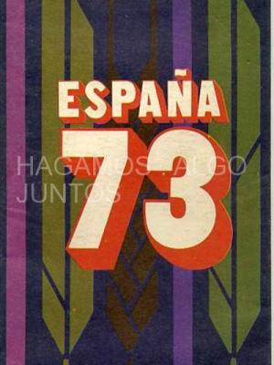 españa 73