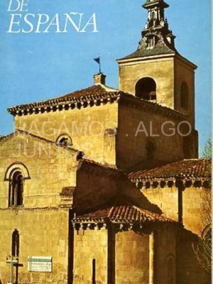 guía turistica del centro de España