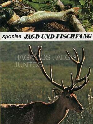 spanien jagd und fischfang