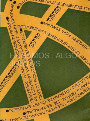 mapa general de carreteras de españa