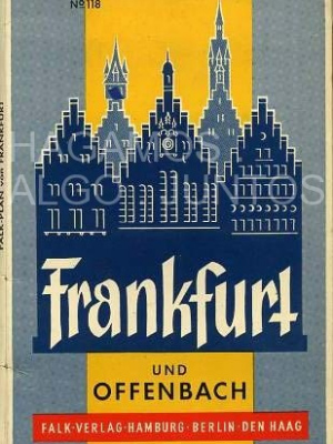 franfurt falkplan