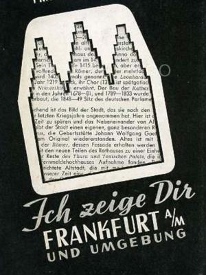 introducing frankfurt
