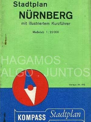 stadtplan nürnberg